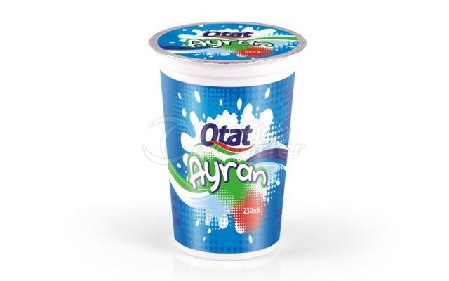 Otat Ayran 230 ml.
