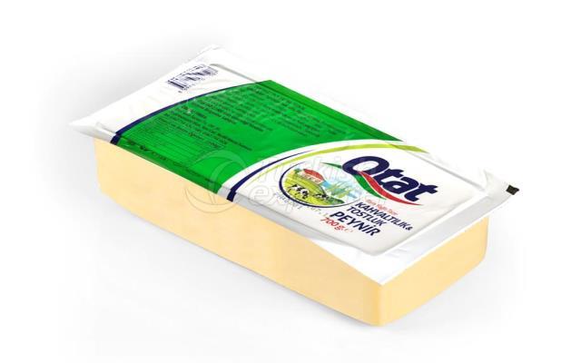 Tam Yağlı Kah. ve Tostluk Peynir 700g