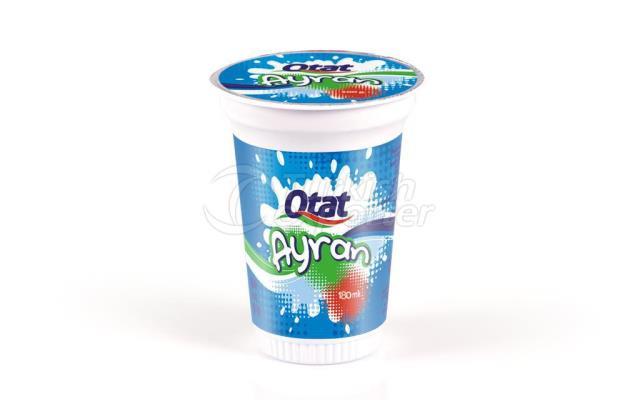 Otat Ayran 180 ml.