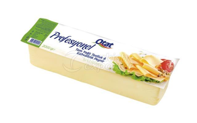 Profesyonel Tosluk Kah. Peynir 2 kg