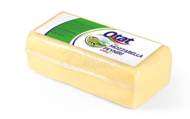 Mozzarella Peyniri 1 kg