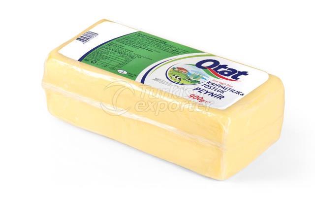 Tostluk Peynir 900g