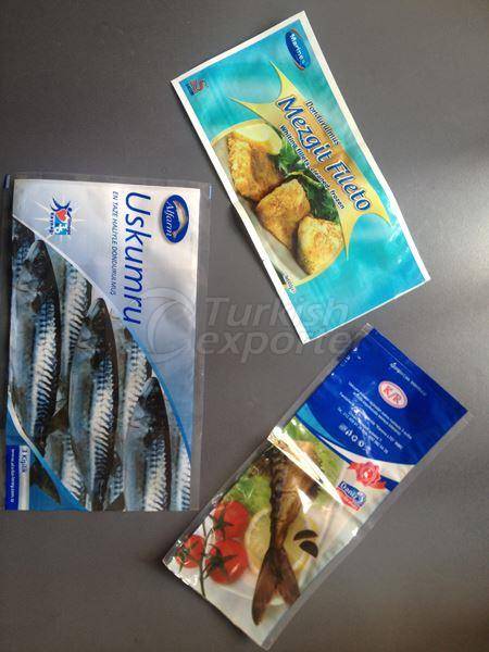 Fish Vacuum Pouches
