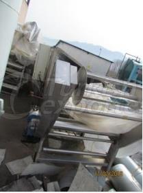 Batik Boyama Makinası