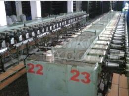 Polyester Aktarma Makinesi