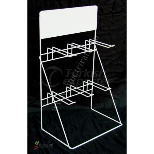 Desktop Hanger Stand
