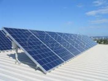 Solar Energy Profiles