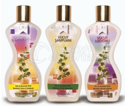 Women Bath Care Products LXR