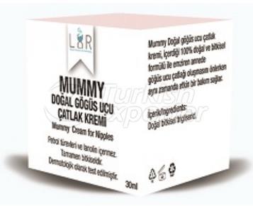 Cream For Nipple Cracks LXR Mummy