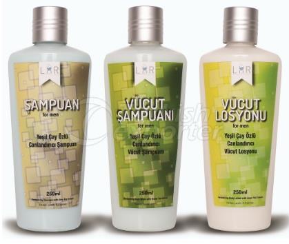 Men Bath Care Products LXR