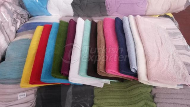 Stock Towel