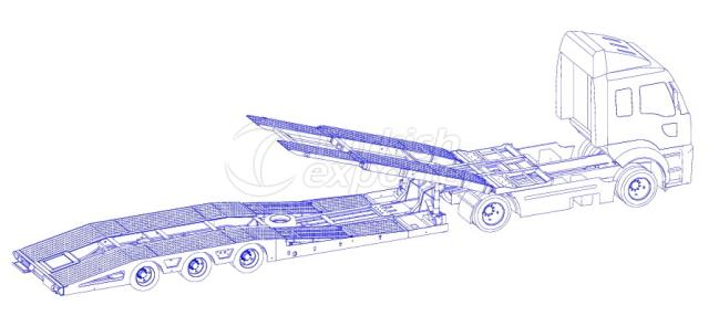 Maxi Truck Carrier