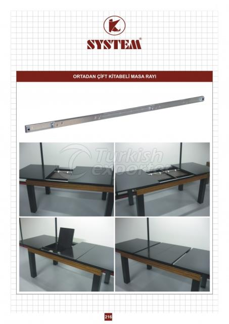 Table Rails