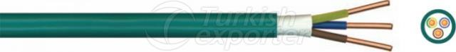 Cable - N2XH (Halogen Free)