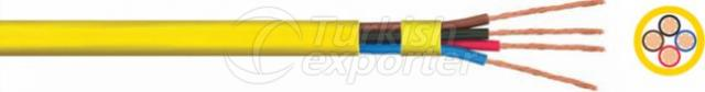 Cable - H05V2V2-F