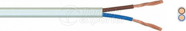 Cable - H05VVH2-F