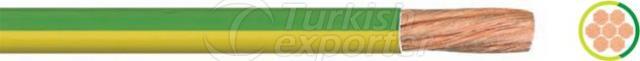 Cable - H05Z-K H07Z-K (Halogen Free)