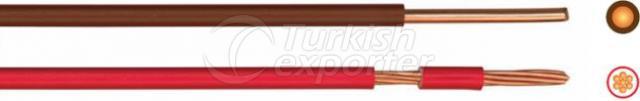 Cable - H07Z-UR (Halogen Free)