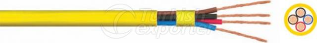 Cable - H05V3V3-F