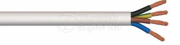 Cable - h05vv-f