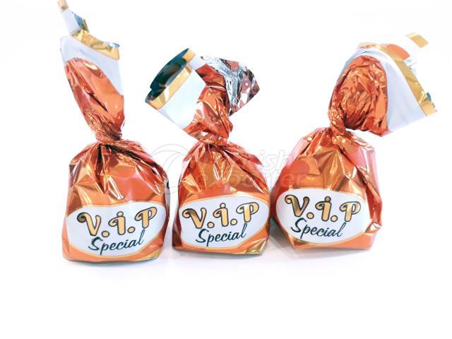 V.I.P Special Caramel