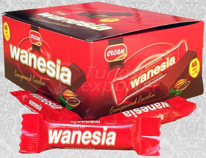 Wanesia