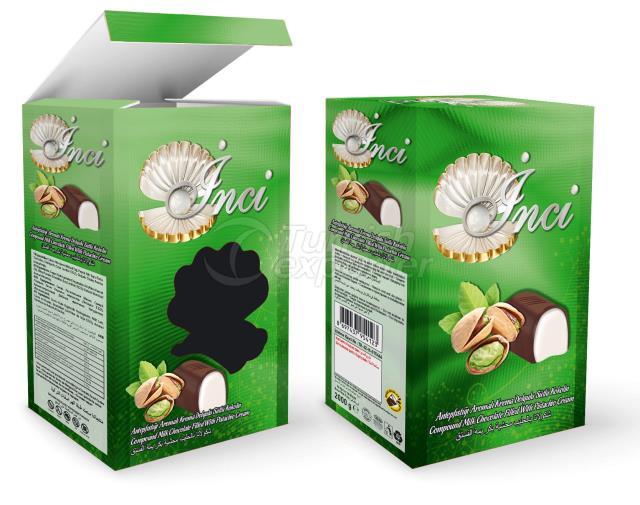 İnci Chocolate