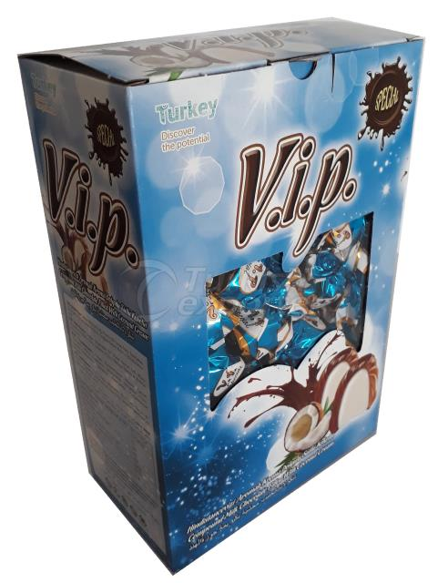 V.I.P Coconut