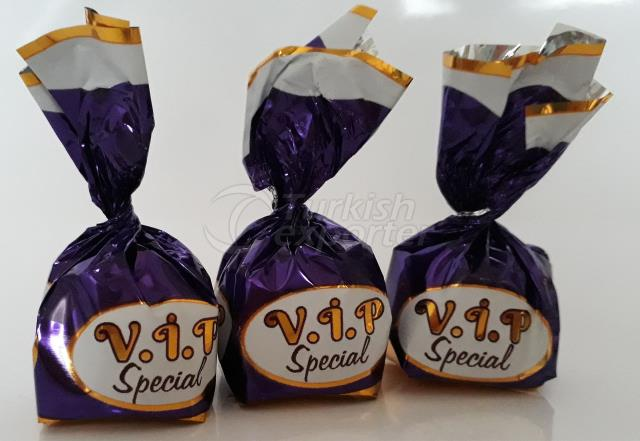 V.I.P Special Vanilla
