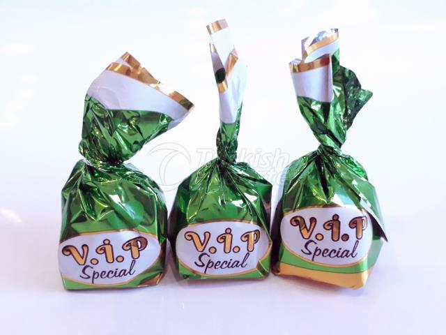 V.I.P Special  Pistachio