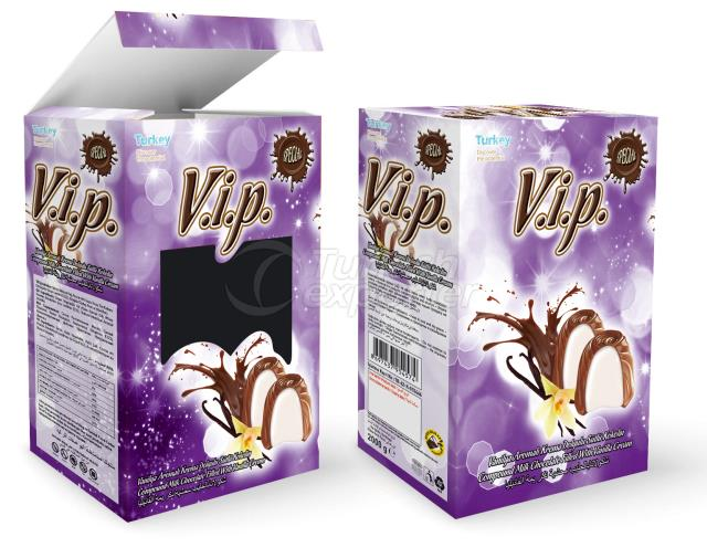 V.I.P. Special