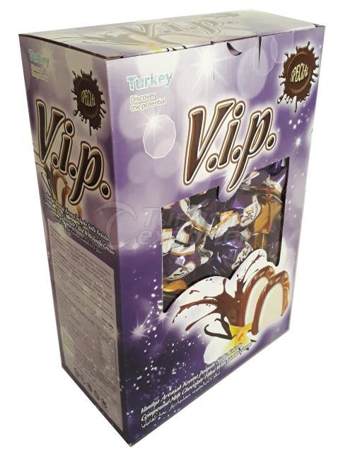 V.I.P Vanilla