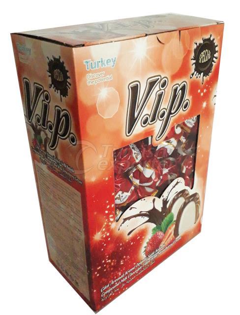 V.I.P Strawberry