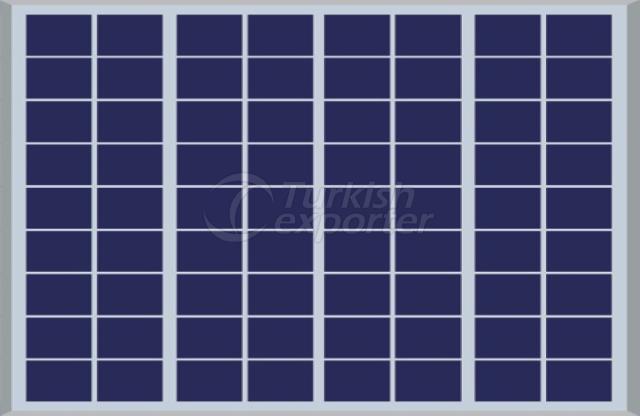 Polycrystalline Solar Panel 10P