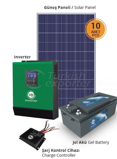 2500w Package System