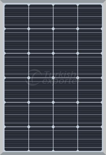 Monocrystalline Solar Panel 24M