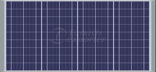 Polycrystalline Solar Panel 36P