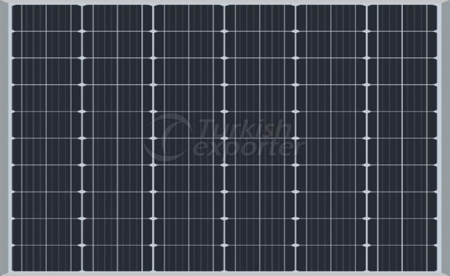 Monocrystalline Solar Panel 60M