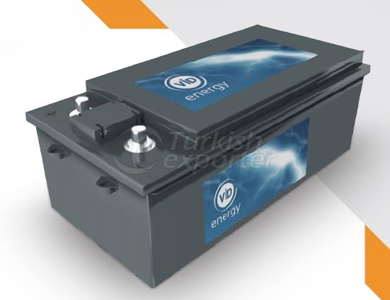 VIP Gel Battery