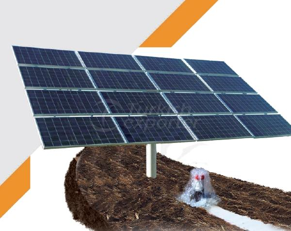 Solar Irrigation Systems