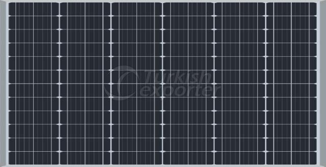 Monocrystalline Solar Panel 72m