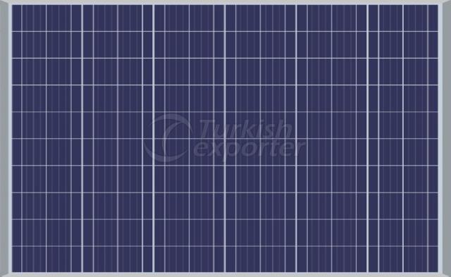 Polycrystalline Solar Panel 60P