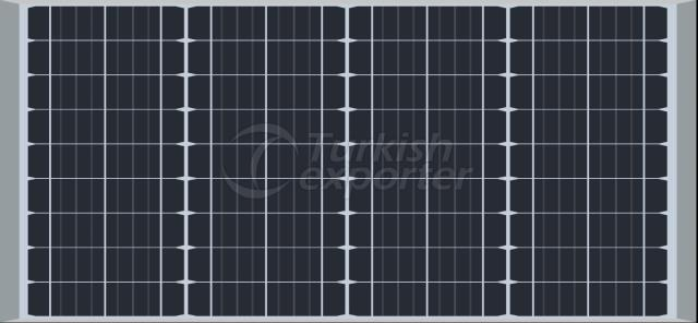 Monocrystalline Solar Panel 36M