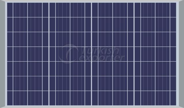 Polycrystalline Solar Panel 28P