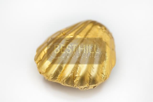 LEMON CREAM FILLED BITTER CHOCOLATE SRG 2032-02