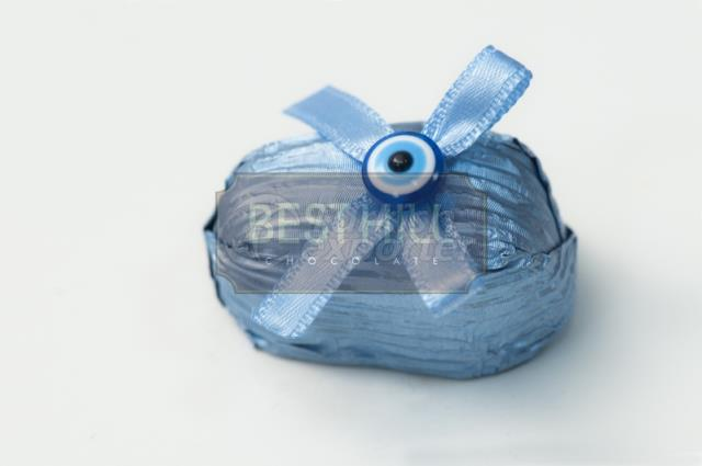 GIANDUJA FILLED MILK CHOCOLATE DKR 3002