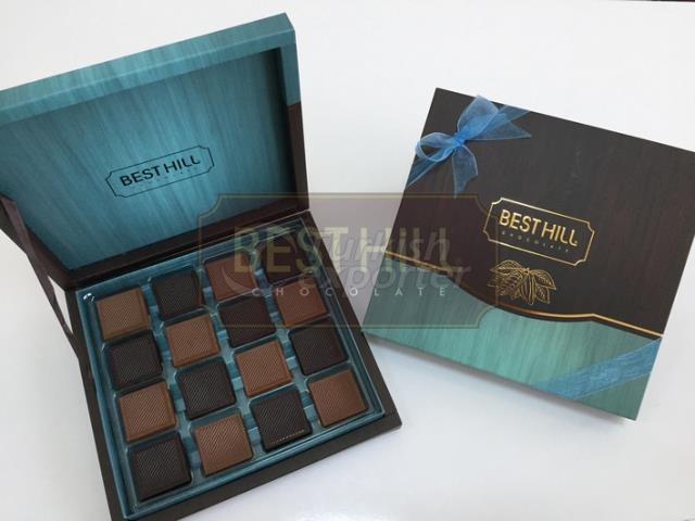 MADLEN BOX  4000-01