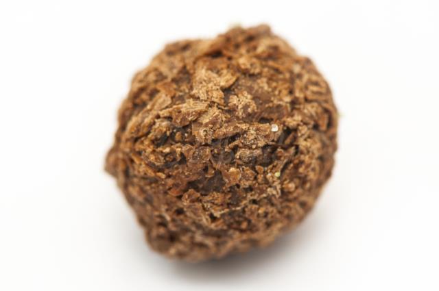 Mılk Chocolate Truffle