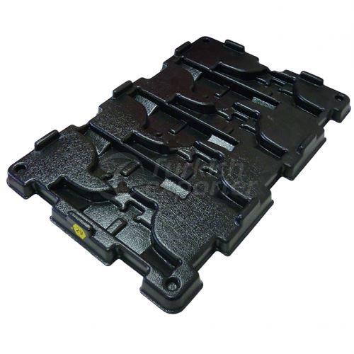 Endüstriyel Plastik - Seperatörler