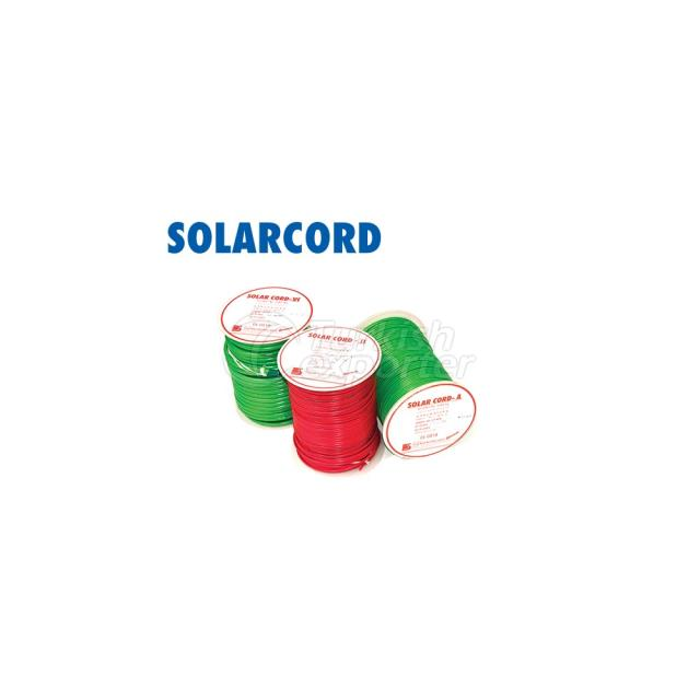 Solarcord